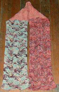 Knitting Pattern For Seaman s Scarf : SEAMAN S SCARF PATTERN Patterns For Pinterest